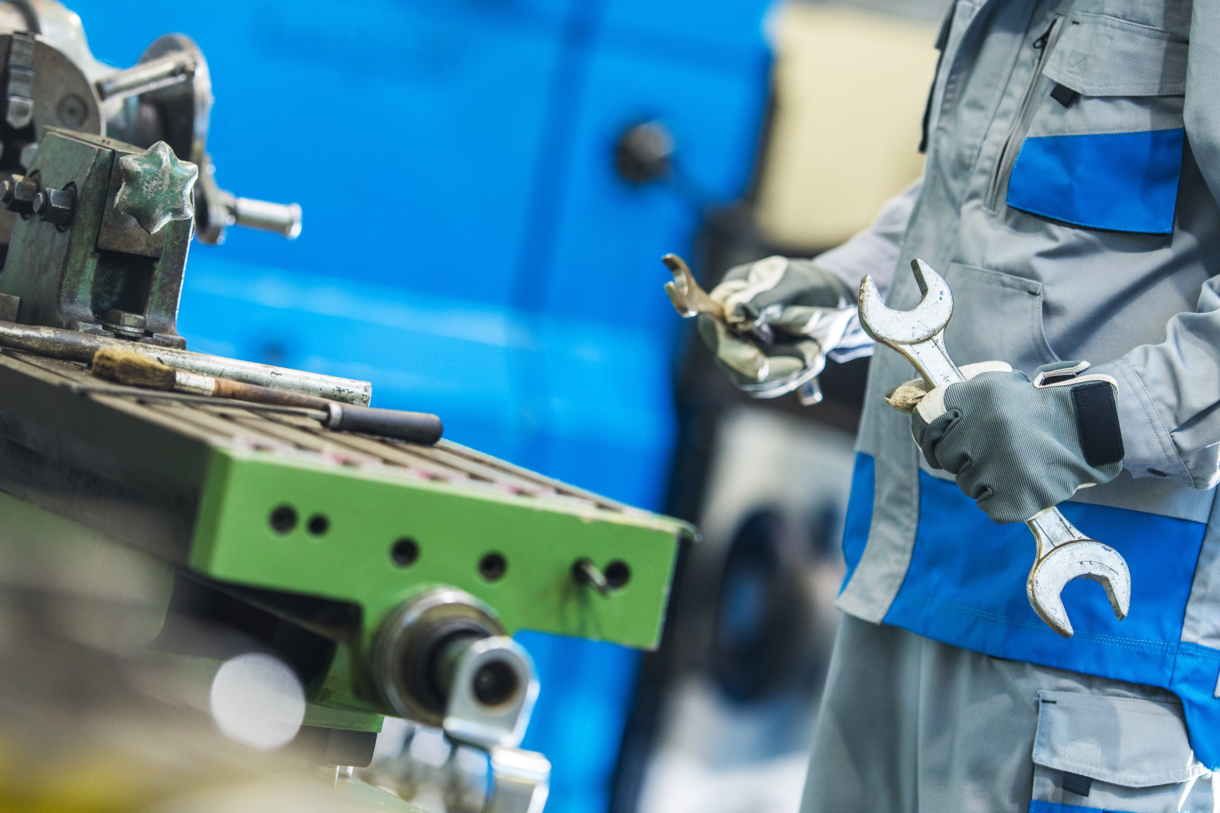 What does Lean Manufacturing mean?