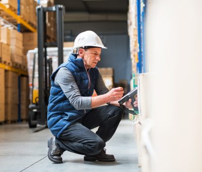Three Tips to Improve Warehouse Efficiency