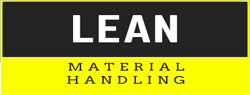 What is Lean Material Handling